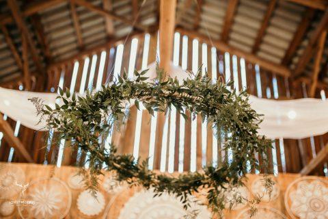 Wyjątkowe miejsce na wesele w stylu Greenery…i nie tylko:)