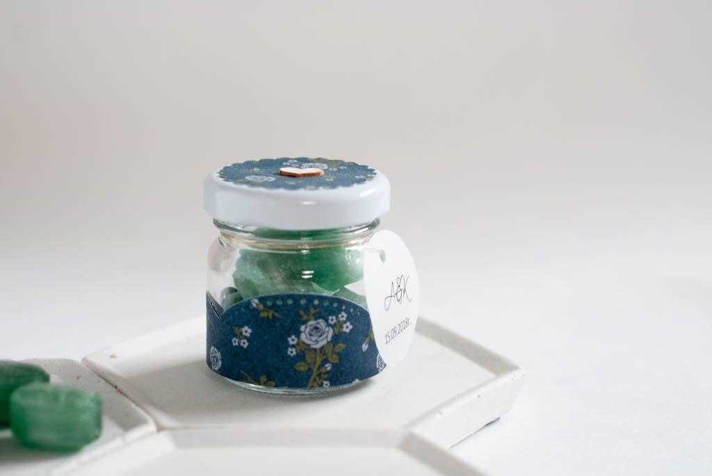 Miętówki w słoiczku dla dorosłych