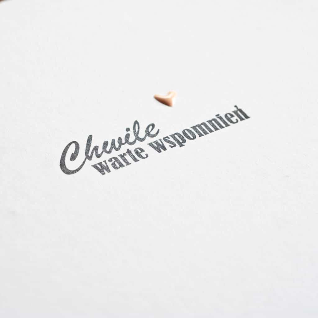 Okładka albumu na zdjęcia
