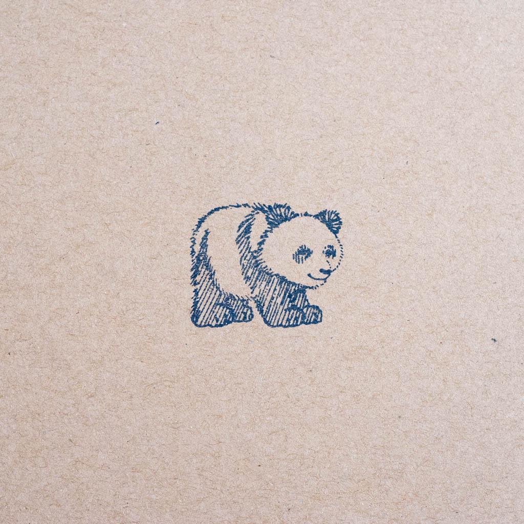 Album razem okładka Panda