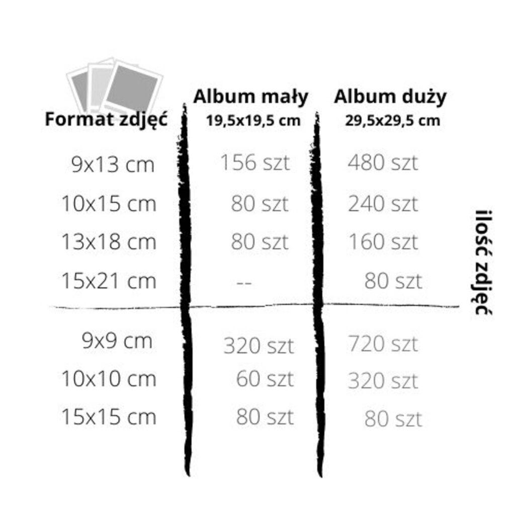 ilość zdjęć w albumie
