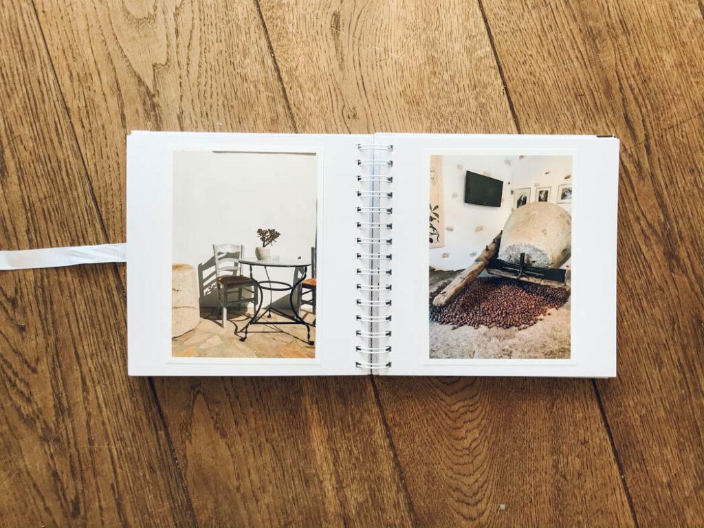 album ze zdjęciami 2
