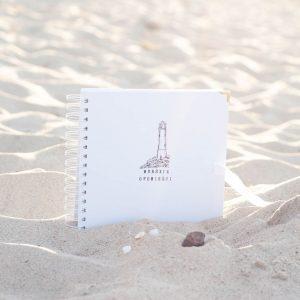 Album na zdjęcia morskie opowieści 2