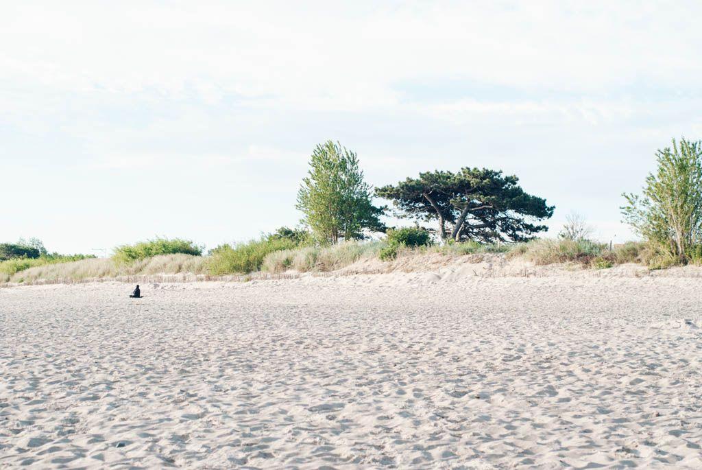 plaża bałtyk 2