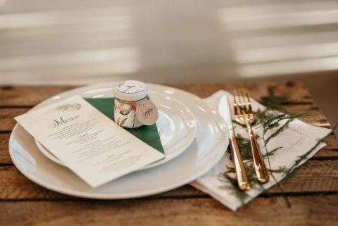 Podziękowania dla gości – prezenty dopasowane do stylu przyjęcia