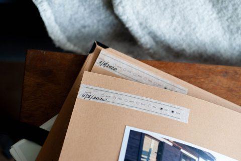 Jak zamienić kiedyś na teraz, czyli o małych podróżach i szybkim albumie na zdjęcia